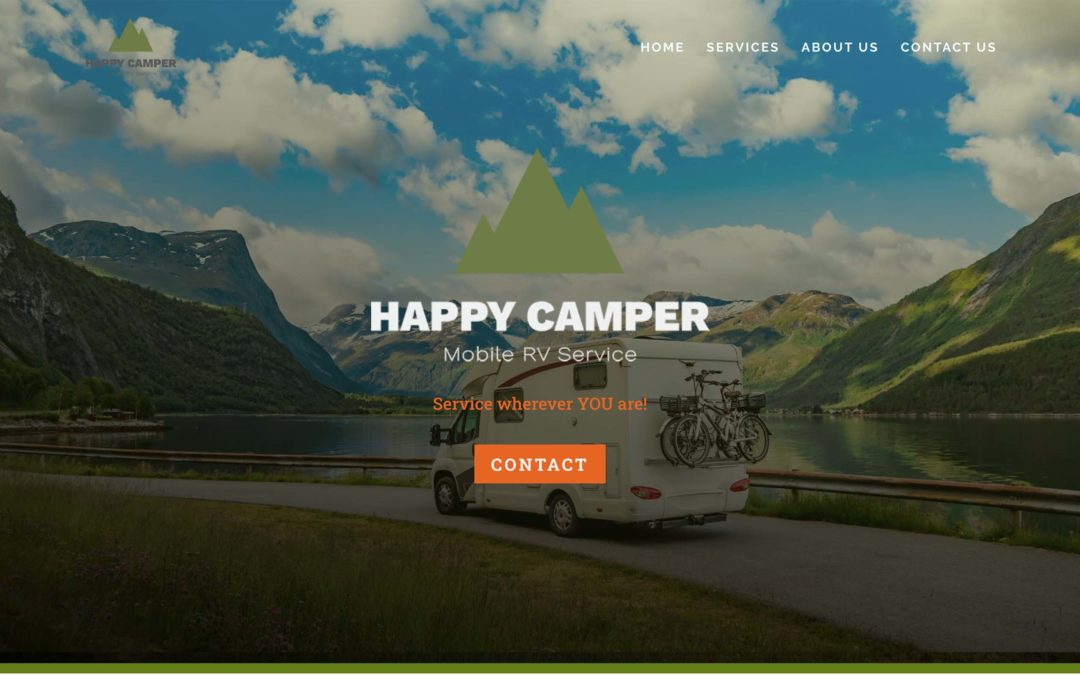 Happy Camper Mobile RV Repair